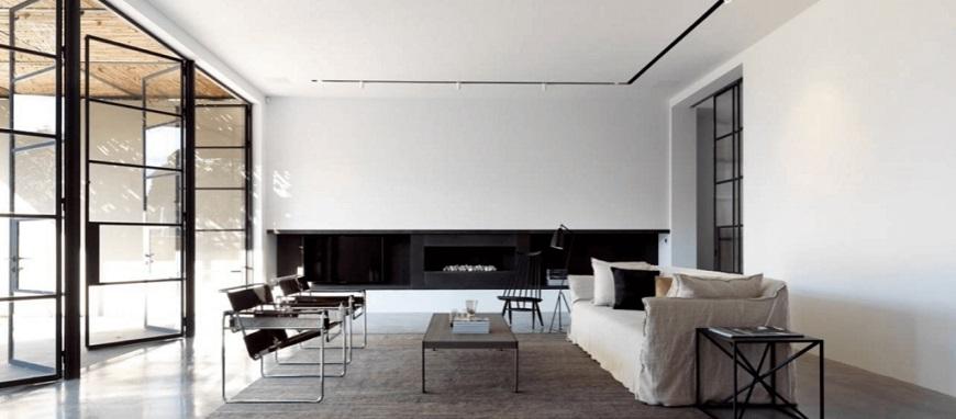 I mobili per l\'arredamento casa